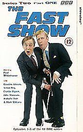 Fast Show  Series 2 Eps 13 VHS 1994 Good VHS Paul Whitehouse Simon Day - <span itemprop=availableAtOrFrom>Croydon, United Kingdom</span> - Returns accepted Most purchases from business sellers are protected by the Consumer Contract Regulations 2013 which give you the right to cancel the purchase within 14 days after the day  - Croydon, United Kingdom