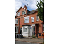 Studio Flat in Sykefield Avenue, Leicester, LE3