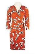 Diane Von Furstenberg Dress Size 2