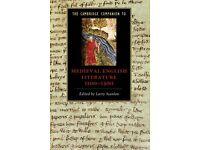 Cambridge Companion to Medieval English Literature 1100-1500 - very good condition