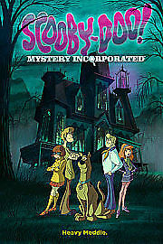 Scooby Doo - Curse Of The Lake Monster (DVD, 2011 ...