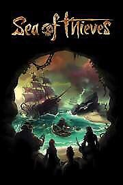 Wanted: Sea Of Thieves + Controller
