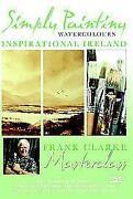 Watercolour DVD