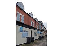 Studio Flat in Cavendish Road, Leicester, LE2