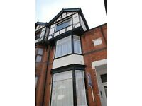 Studio Flat in Richmond Avenue, Leicester, LE2