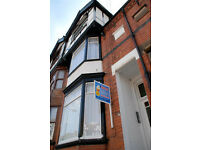 Studio Flat in Richmond Avenue, Aylestone, Leicester, LE2