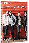 Gavin and Stacey DVD