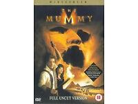 The Mummy (DVD, 2000)
