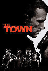 The Town (DVD, 2011)