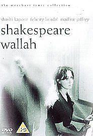 Shakespeare Wallah - Madhur Jaffrey, Shashi Kapoor, Felicity Kendal