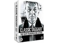Classic Taggart - The Mark McManus Collection (7 Disc) [DVD] - Box Set.