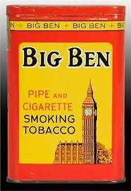 wanted old Tobacco Tins