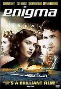 Enigma DVD