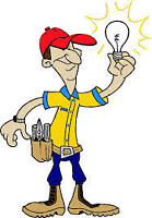 Electrician 309A -