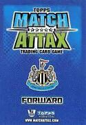 Match Attax 08 09