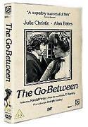The Go Between DVD