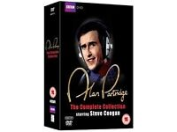 Alan Partridge The Complete Collection DVD set