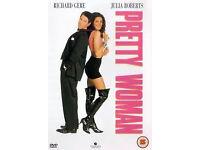 Pretty Woman (DVD, 2001)