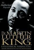 Martin Luther King DVD