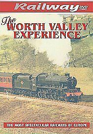 The Worth Valley Experience (DVD, 2006)