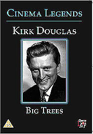 The Big Trees [1952] [DVD], DVD | 5032711068524 | New