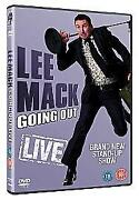Lee Mack DVD