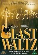 The Band The Last Waltz