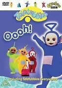 Teletubbies DVD