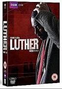 Luther DVD Series 1 2