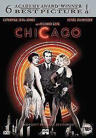 Chicago (DVD, 2003)