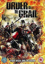 Order-of-the-Grail-DVD-DVD-5055002556982-New