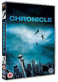 Chronicle DVD Michael B Jordan Dane DeHaan Michael Kelly c - Willenhall, United Kingdom - Chronicle DVD Michael B Jordan Dane DeHaan Michael Kelly c - Willenhall, United Kingdom