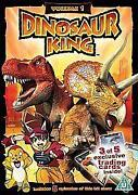 Dinosaur King DVD