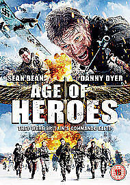Age Of Heroes DVD 2011 - Wisbech, United Kingdom - Age Of Heroes DVD 2011 - Wisbech, United Kingdom