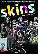 Skins DVD