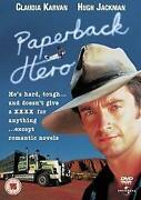 Paperback Hero DVD