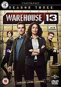 Warehouse 13 3