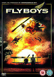 Flyboys DVD 2007 - Worthing, United Kingdom - Flyboys DVD 2007 - Worthing, United Kingdom