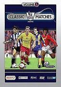 Premier League Classic Matches