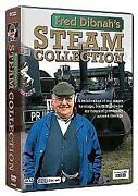 Fred Dibnah Collection
