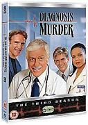 Diagnosis Murder DVD