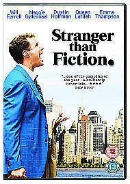 Stranger Than Fiction [DVD]