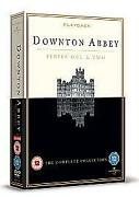 Downton Abbey Series 1 and 2