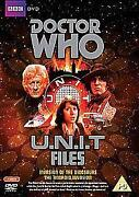 Doctor Who Files