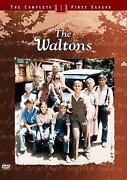 The Waltons DVD