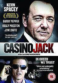 Casino Jack DVD 2012 - Bristol, United Kingdom - Casino Jack DVD 2012 - Bristol, United Kingdom