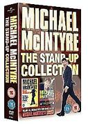 Stand Up Comedy DVD