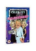 Celebrity Juice DVD
