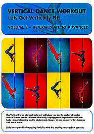 Vertical Dance Workout Vol2  From Intermediate To Advanced DVD 2007 - Leeds, United Kingdom - Vertical Dance Workout Vol2  From Intermediate To Advanced DVD 2007 - Leeds, United Kingdom
