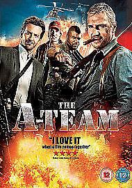 The ATeam DVD 2010 - Bristol, United Kingdom - The ATeam DVD 2010 - Bristol, United Kingdom